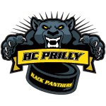 Logo du HC Prilly Black Panthers