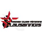 Logo du club HCFL, hockey clubs féminin lausannois