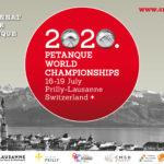 Championnat du Monde de Pétanque