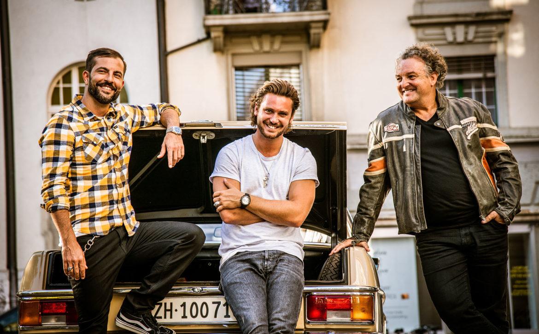 Bligg, Marco Rima, Bastian Baker 2019