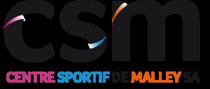 Logo du centre sportif de Malley