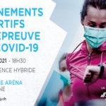 SportCity - Événements sportifs à l'épreuve du Covid-19