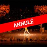 Béjart Ballet Lausanne - La IXe Symphonie