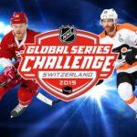Lausanne HC – Philadelphia Flyers
