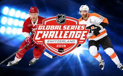 Global Series Challenge Switzerland 2019
