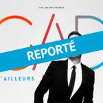 Gad Elmaleh « D'AILLEURS »